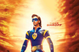 flying jatt movie trailer