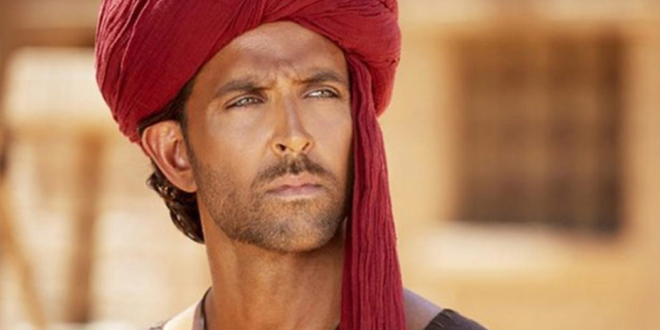 mohenjodaro to make 45 cr before release