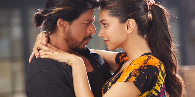 srk deepika to come together