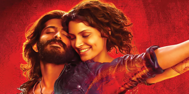 aave re hitchki song from mirzya