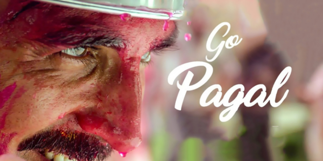 go pagal song from jolly llb 2