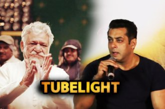 Ompuri in tubelight
