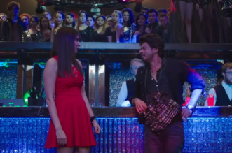 Radha song from jab harry met sejal