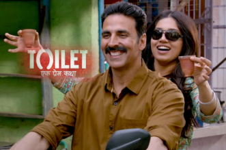 Toilet Ek Prem Katha trailer out