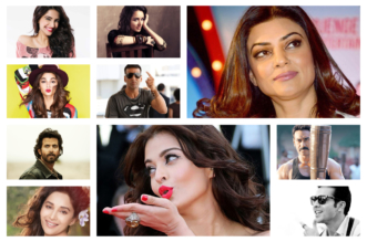 bollywood stars and their nicknames